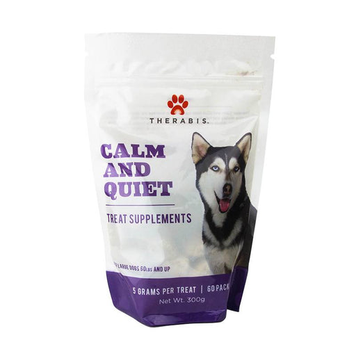 Therabis – CBD Dog Treats Calm & Quiet - CBD Discount Shop