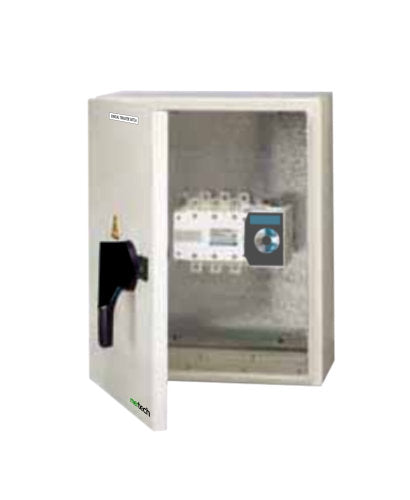 Manual Transfer Switch - 4P 125 Amp to 3200 Amp