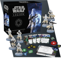 Star Wars: Legion: Snow Troopers Unit
