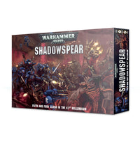 Warhammer 40.000: Shadowspear
