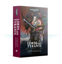 LORDS AND TYRANTS (HB)