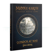 MIDDLE-EARTH SBG: GONDOR AT WAR (ENG)