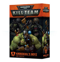 KILL TEAM: KROGSKULL'S BOYZ Ork Starter Set