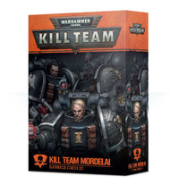KILL TEAM: KILL TEAM MORDELAI Deathwatch Starter Set