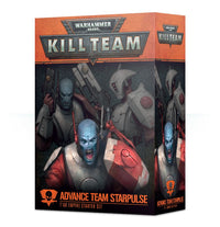 KILL TEAM: ADVANCE TEAM STARPULSE T'au Empire Starter Set