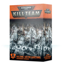 KILL TEAM: SECTOR SANCTORIS