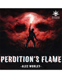 PERDITION'S FLAME (AUDIOBOOK)