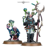 GENESTEALER CULTS BIOPHAGUS