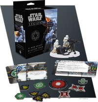 Star Wars: Legion: 1.4 FD Laser Cannon Team Unit Expansion