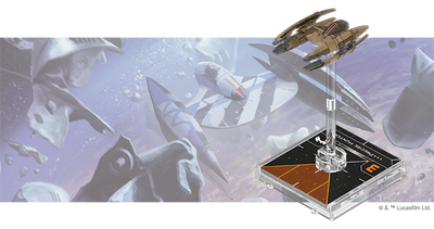 Vulture-class Droid Fighter Expansion