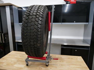 CycloShine Pro Wheel Detailing Stand - Frame Only