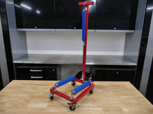 Load image into Gallery viewer, CycloShine Pro Wheel Detailing Stand - Frame Only