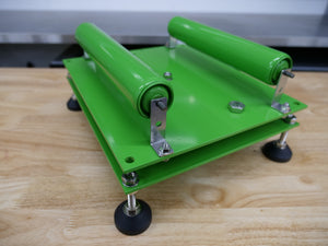 CycloShine 2.0 Pro Wheel Detailing Stand - Spinning Base