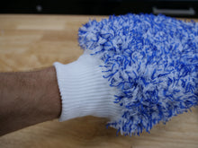 Load image into Gallery viewer, Microfiber Wash Mitt
