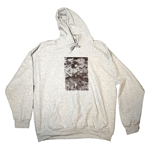 Romera Hooded Sweatshirt