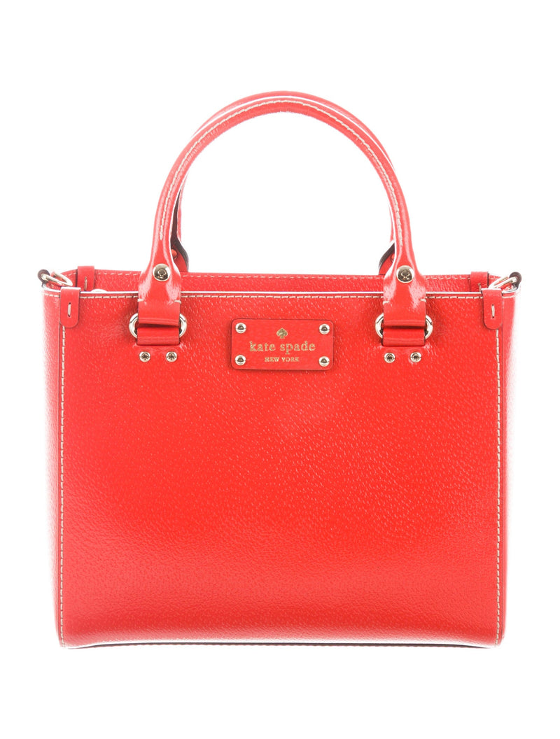 Kate Spade New York 'Quinn Wellesley' Handle Bag