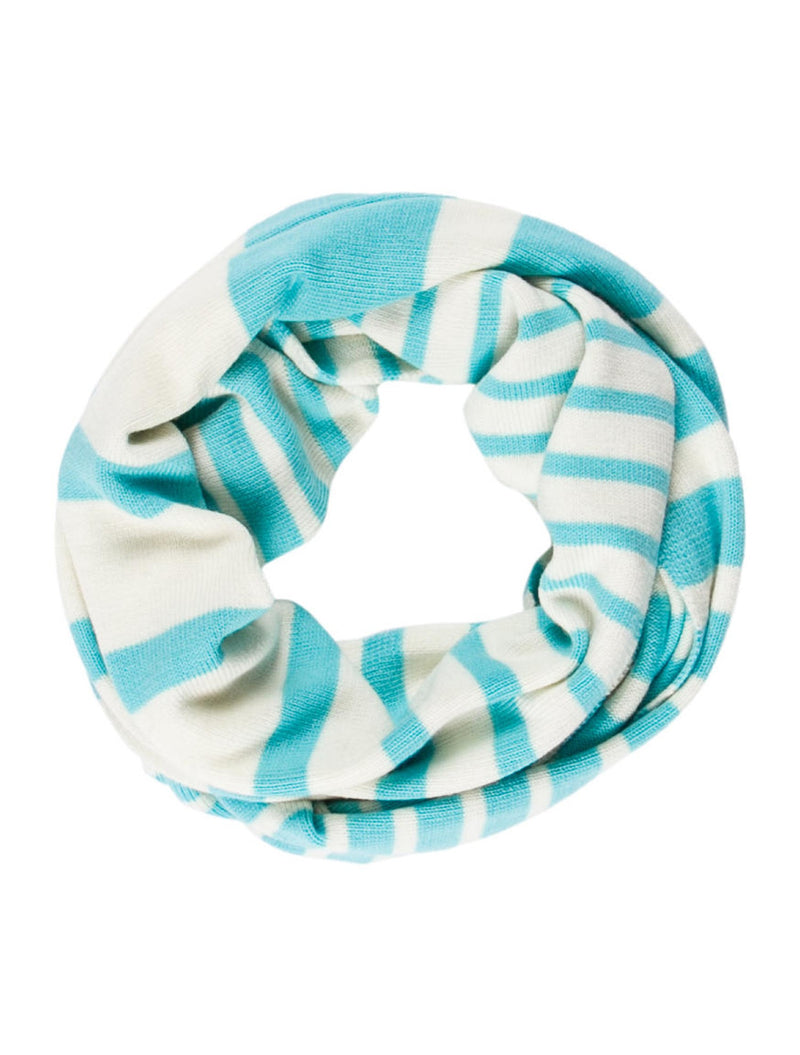 Kate Spade New York Wool Striped Snood