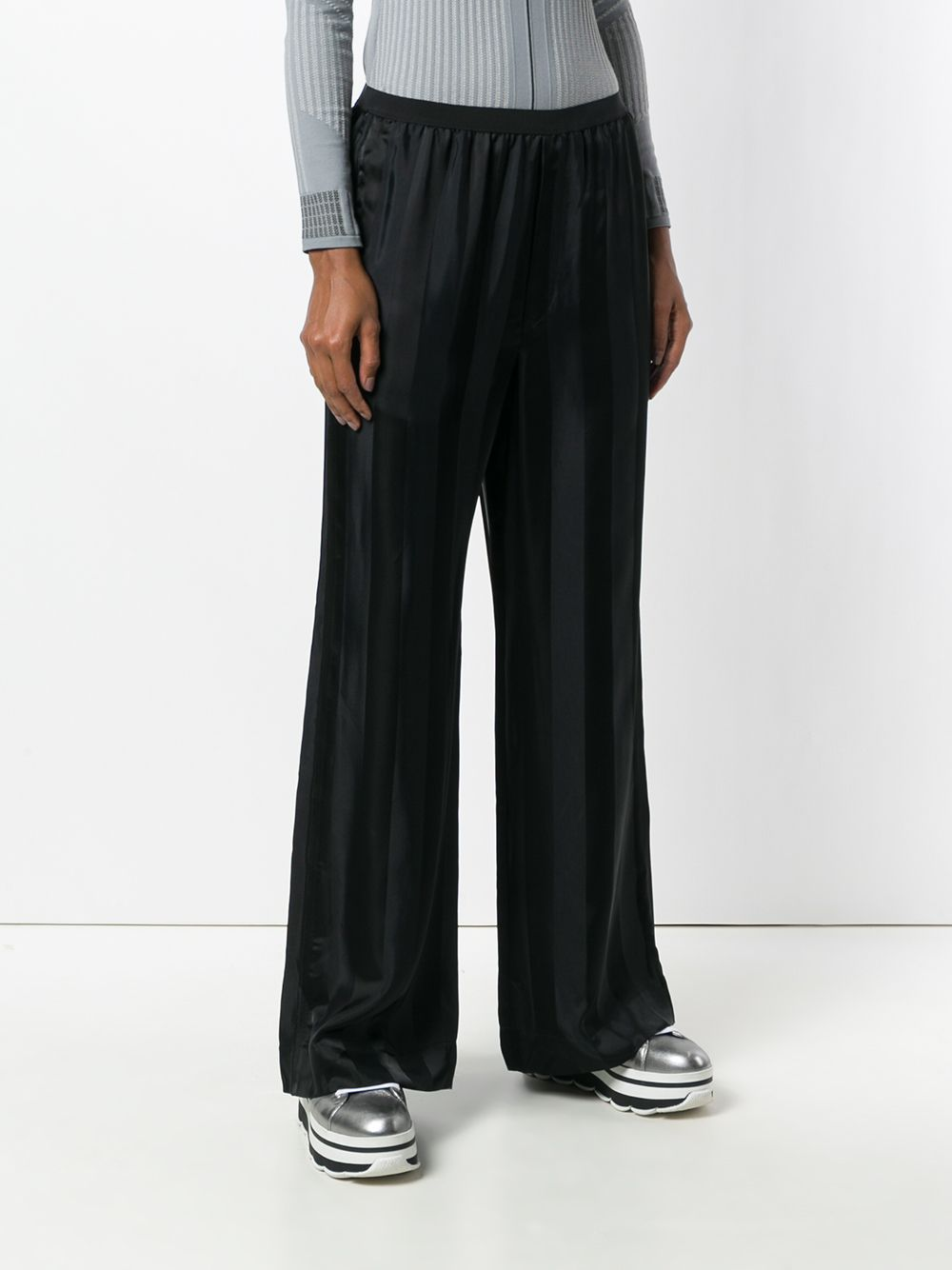 Marc Jacobs High Rise Black Pants