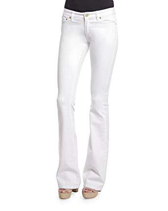Michael Kors Collection 'Selma' Flared Jean