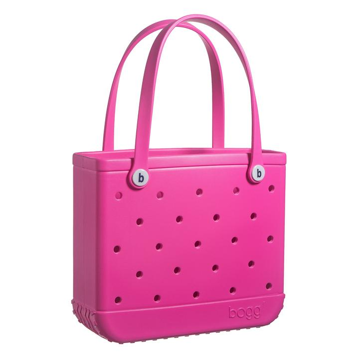 Baby Bogg Bag 'Haute Pink' Small Tote