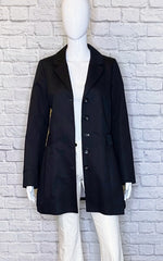 Marc by Marc Jacobs Woven Lightweight Coat
