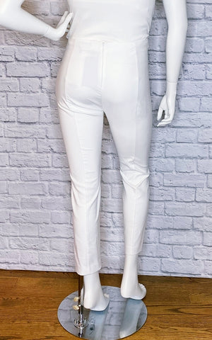 Rag & Bone White 'Simone' Pants