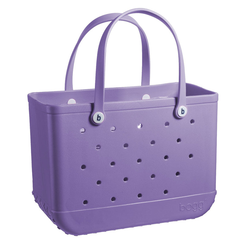 Bogg Bag 'Lilac You Alot' Purple Original Large Tote