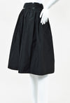 Burberry London Classic A-Line Skirt