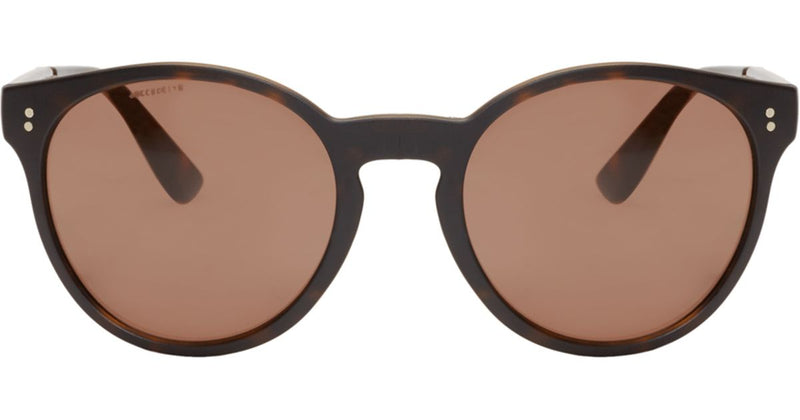 Burberry Round Folding Sunglasses