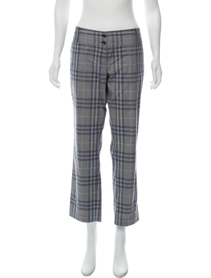 Burberry Brit Signature Nova Check Pant