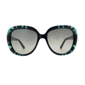 Christian Dior Retro Square Sunglasses