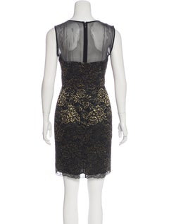Diane von Furstenberg 'Nisha' Mini Dress