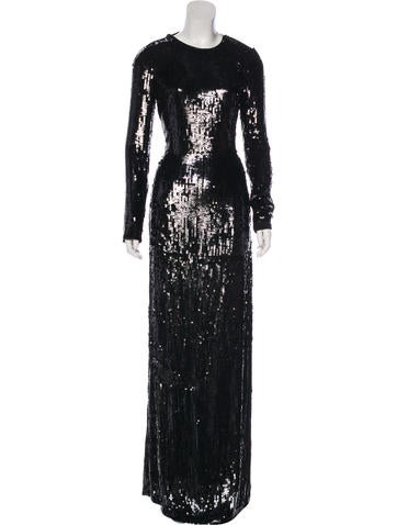 Diane von Furstenberg Savannah Embellished Dress