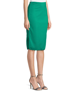 Diane von Furstenberg 'Noemi' Zip-side Pencil Skirt