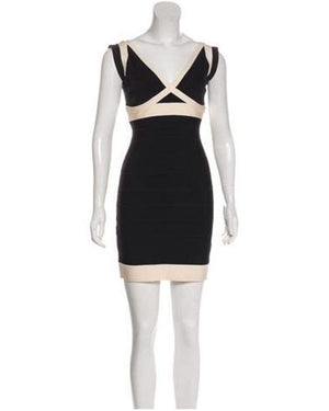 Herve Leger 'Ilia' Bandage Dress