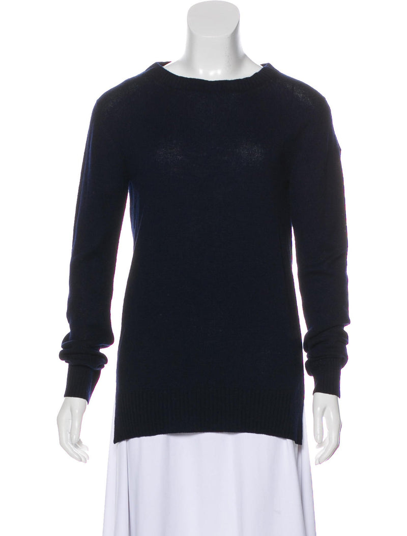 Prada Cashmere Cutout Sweater