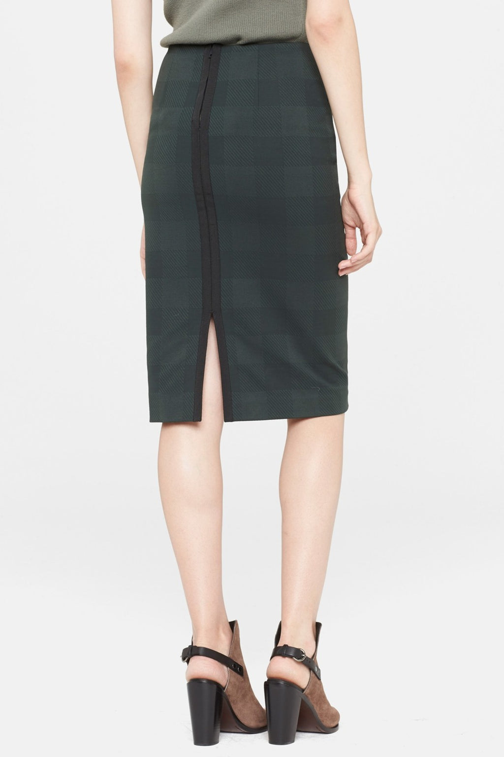 Rag & Bone 'Ora' Pencil Skirt