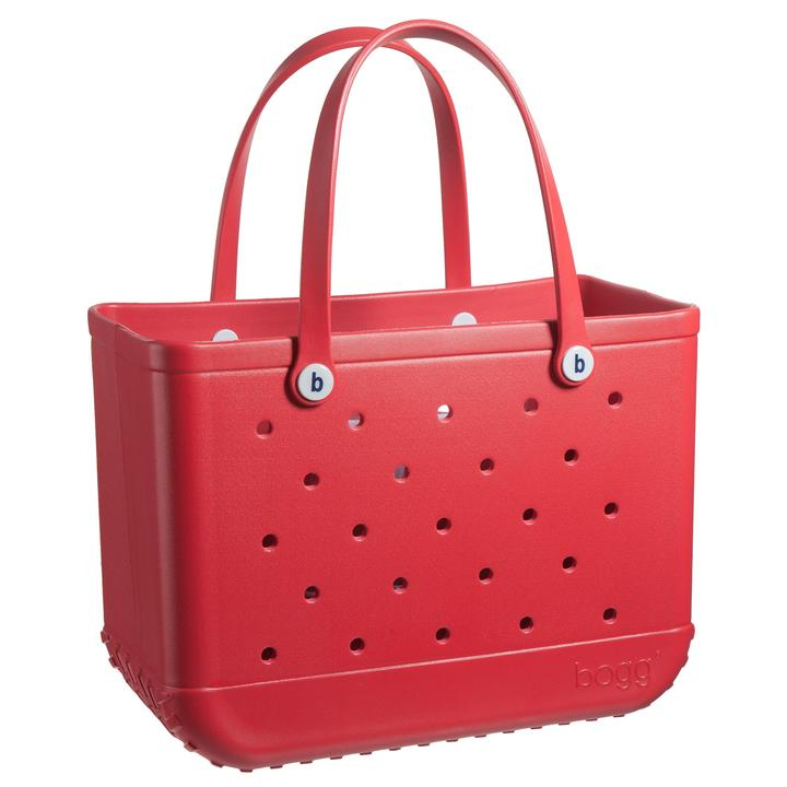 Bogg Bag 'Red My Bogg' Original Large Tote