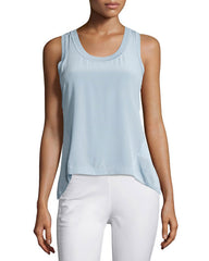 Rag & Bone 'Sora' Silk Tank Top