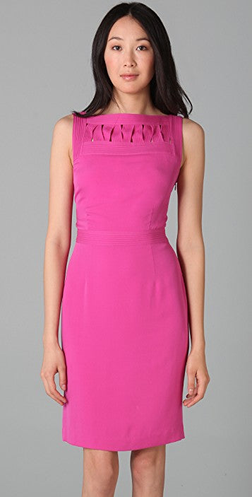 Tory Burch 'Leith' Silk Dress