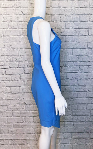Elizabeth and James 'Claire' Asymmetrical Bodycon Dress