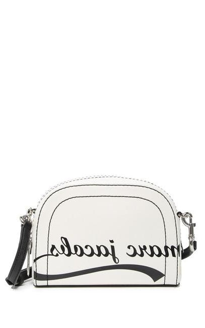Marc Jacobs 'Playback' Logo Crossbody Bag