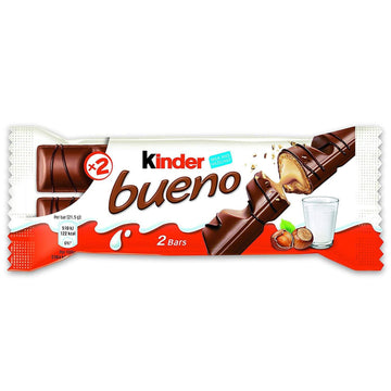 ADD ON: Kinder Bueno