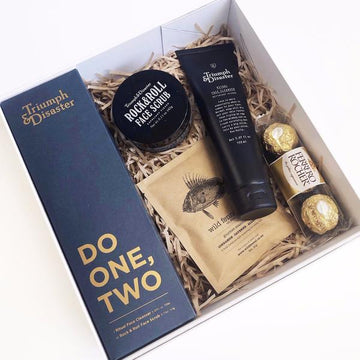 Do One, Two - Grooming Gift Set