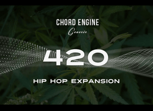 Chord Engine 2.0 Expansion: 420 Hip Hop