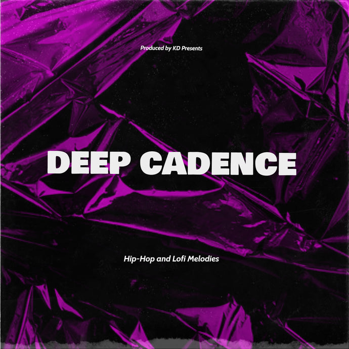 Deep Cadence Hip-Hop Melodies With Lofi Leaks Hip-Hop Chord Presets