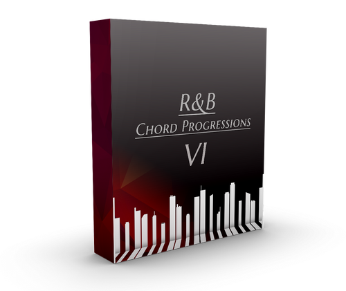 R&B Chord Progressions Volume 6