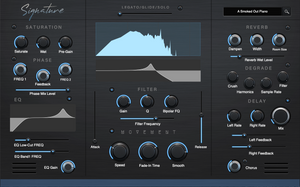 Signature R&B Plugin 3.1 (Unlimited Updates)