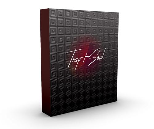 Trap and Soul Chord Progression Preset Pack