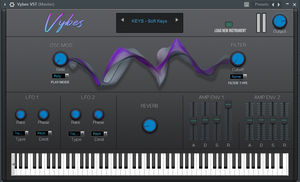 Vybes VST (No Monthly)